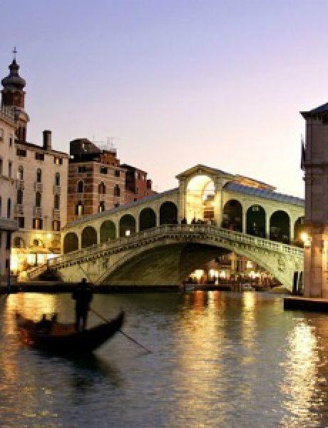 Šta ne treba raditi u Veneciji