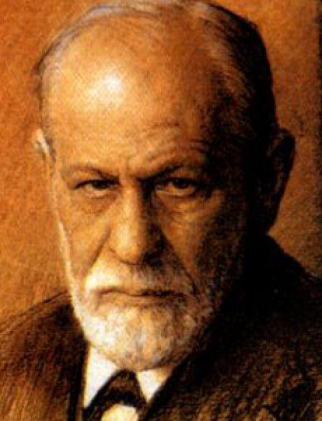 Srećan rođendan, Sigmund Freud!
