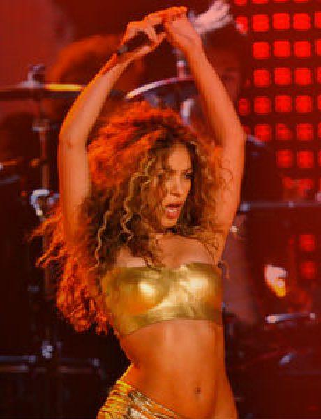 Shakira ide istim putem kao Madonna i Jay Z