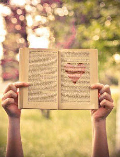 Anketa: Savršena knjiga za mesec maj