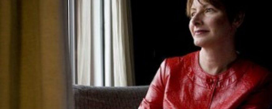 Wannabe interview: Sherry Jones