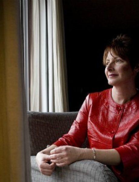 Wannabe intervju: Sherry Jones
