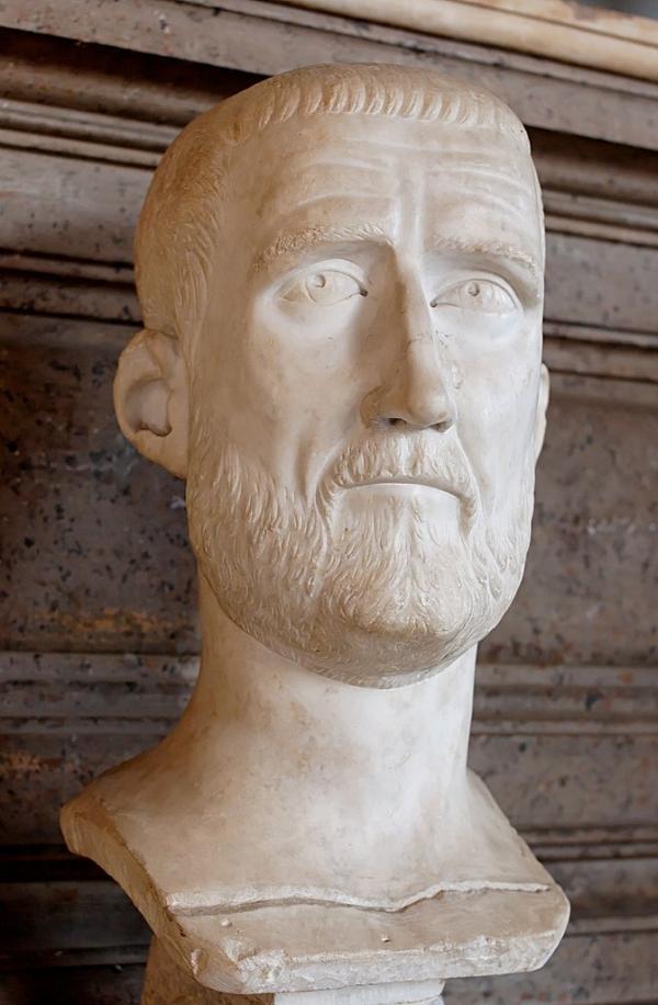 probus Istorija koju niste učili u školi: Car koji nam je darovao vino