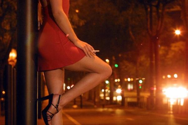prostitution Poslovni predlog: Prostitucija