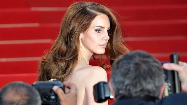 slika 1 Lana Del Rey Lana Del Rey: Uskoro novi singl