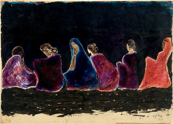slika 113 Putokazi za lepši dan: Rabindranath Tagore