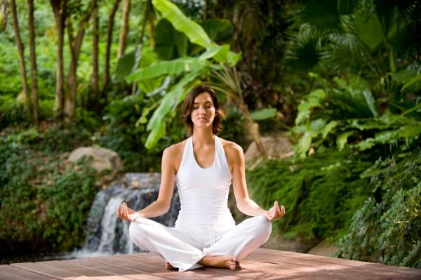slika 114 Meditacija za početnike