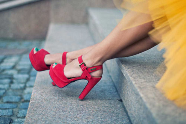 slika 129 Hir: Ženski modni dodatak