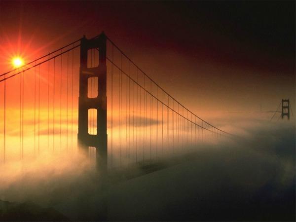 slika 144 Srećan rođendan, Golden Gate!
