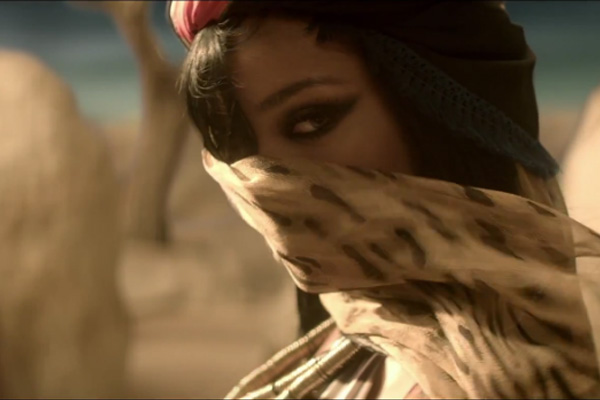 slika 15 Rihanna i YouTube: Novi rekord