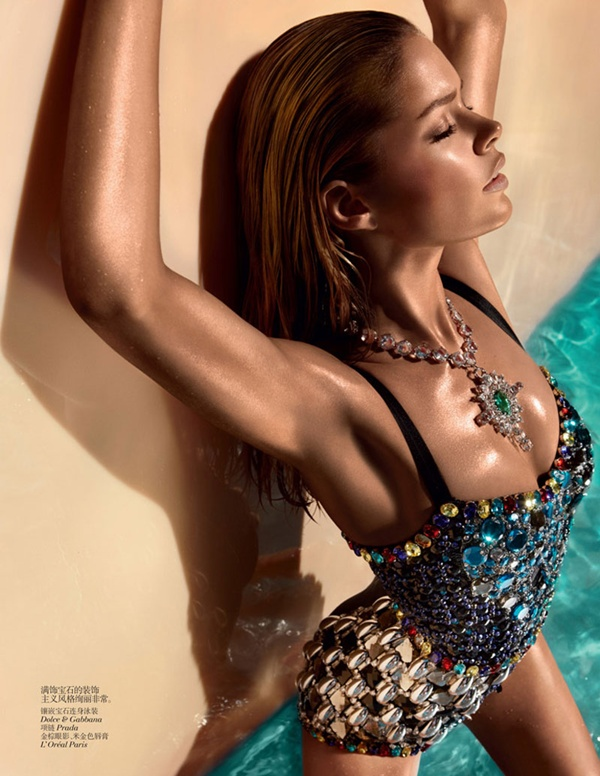 "slika 156 ""Vogue China: Veliki pljusak"