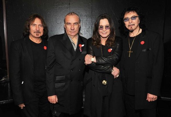 slika 217 Black Sabbath: Najveći hitovi