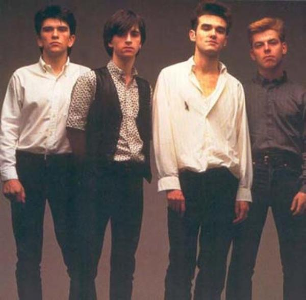 slika 24 The Smiths ponovo zajedno?