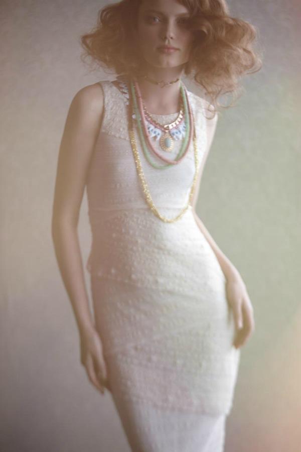 slika 324 Momenat za haljinu: Anthropologie