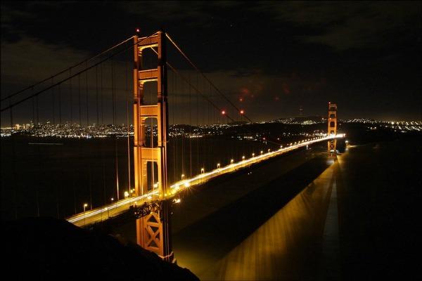 slika 325 Srećan rođendan, Golden Gate!