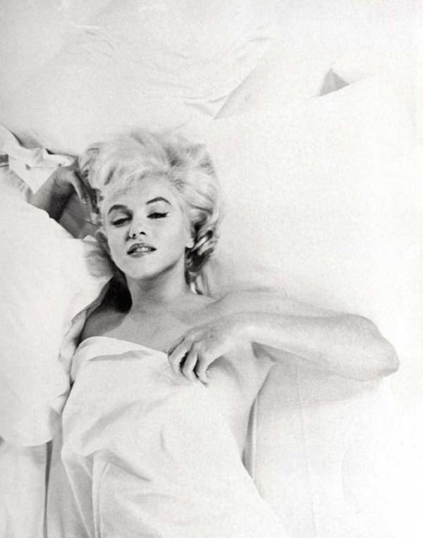 slika 421 Marilyn Monroe kroz objektiv Eve Arnold