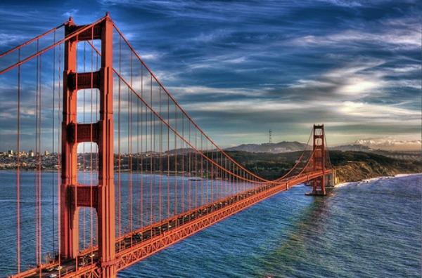 slika 425 Srećan rođendan, Golden Gate!