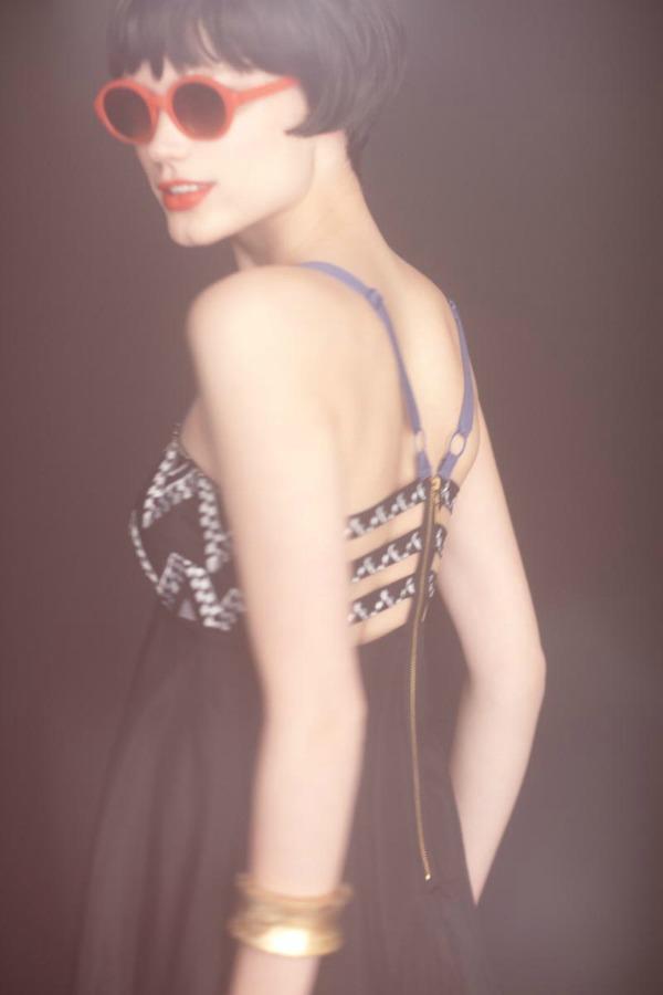 slika 614 Momenat za haljinu: Anthropologie