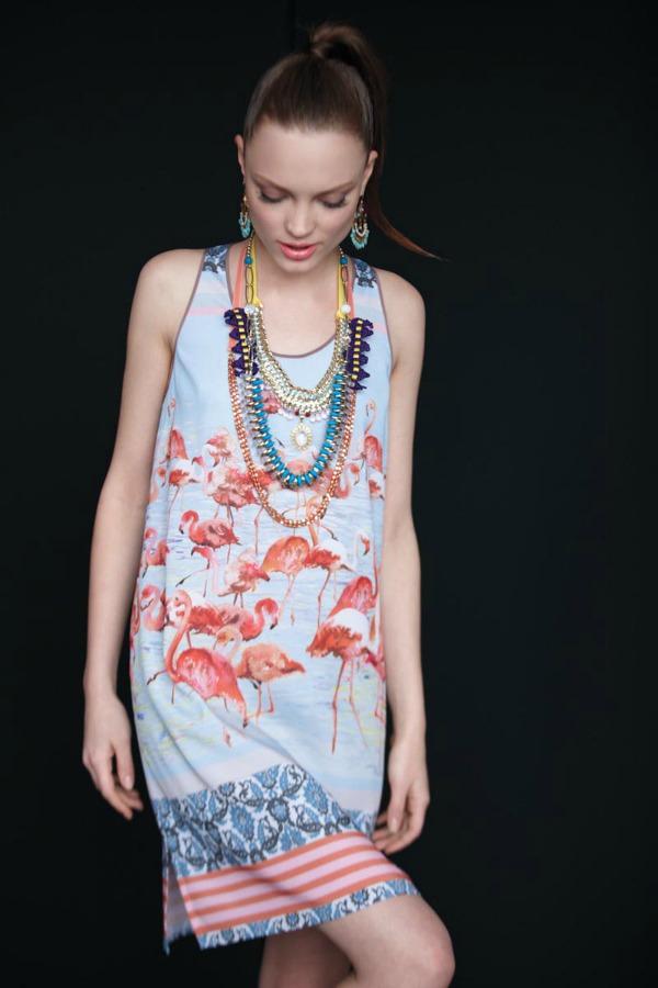 slika 711 Momenat za haljinu: Anthropologie