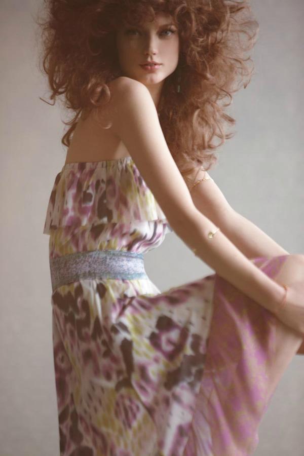 slika 812 Momenat za haljinu: Anthropologie