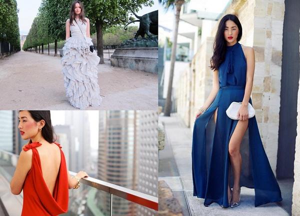 slika 97 Modni blogovi: Maturske odevne kombinacije u bojama leta