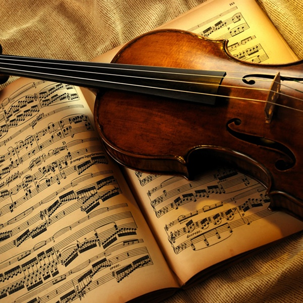 slika klasika Klasiku molim danas: Antonio Vivaldi Četiri godišnja doba