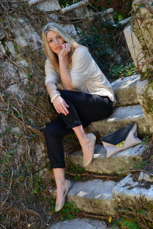 slika11 Street Style: Crnogorske modne blogerke