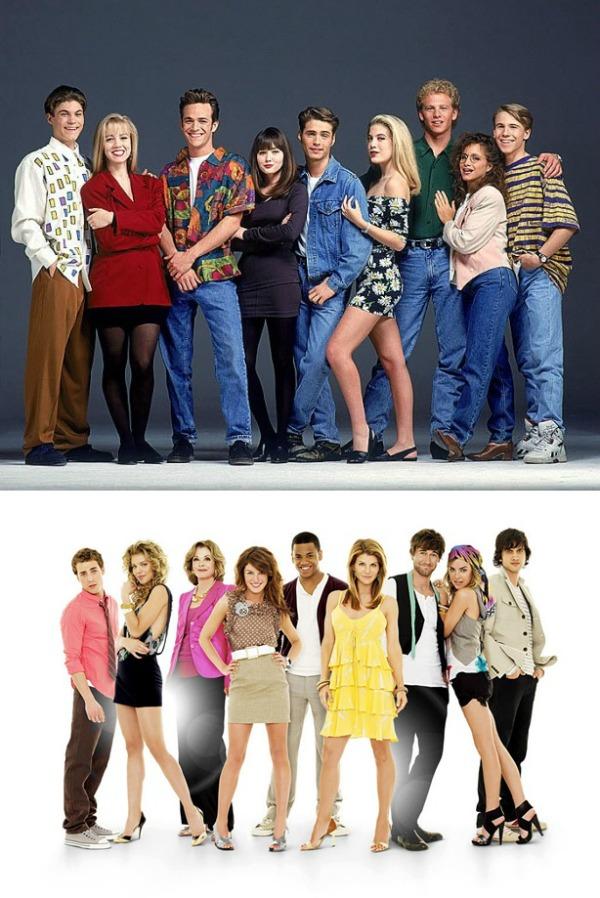 """slika16 Serija četvrtkom: """"90210"""""""