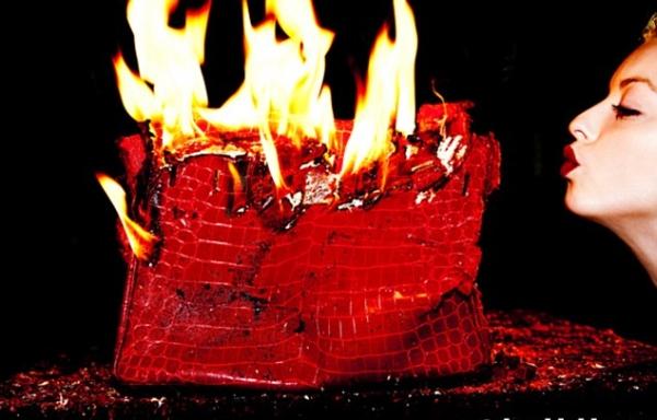 slika20 Trach Up: Francesca Eastwood spaljuje modu