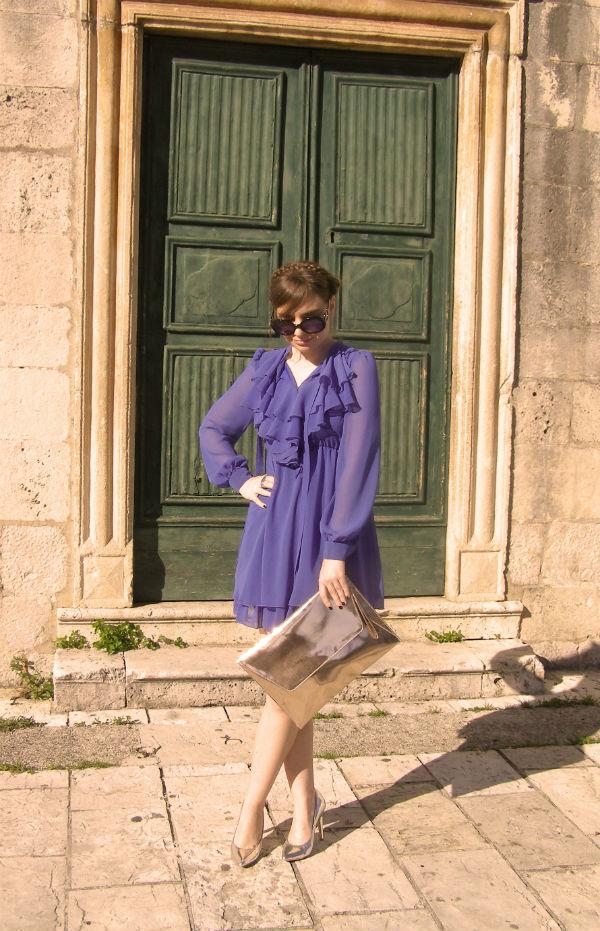 slika4 Street Style: Crnogorske modne blogerke