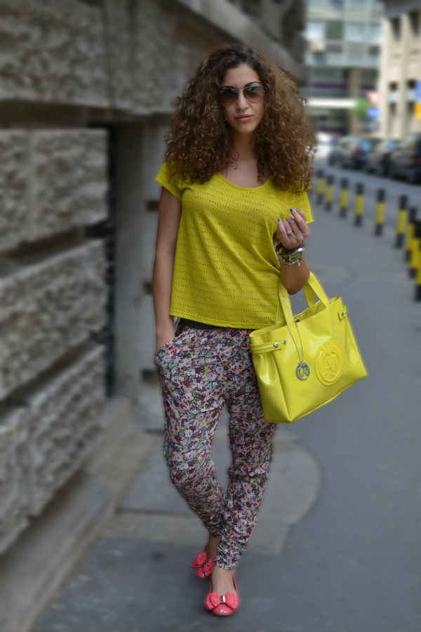 slika5 Street Style: Crnogorske modne blogerke