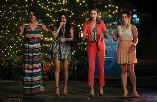 """slika52 Serija četvrtkom: """"90210"""""""