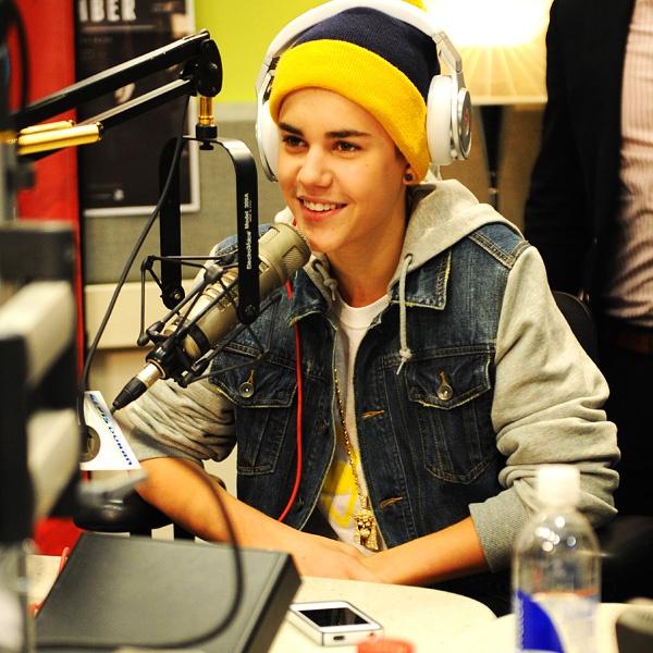 snima Muškarci: Pet razloga da budete kao Justin Bieber