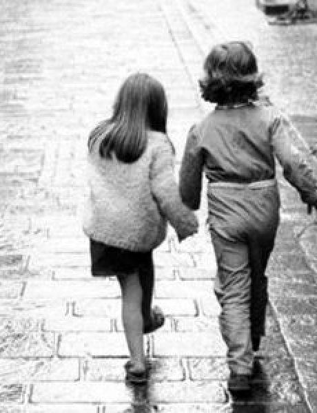 Velike životne tajne: Tajna odnosa