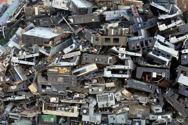 sss2 Akcija prikupljanja elektronskog otpada