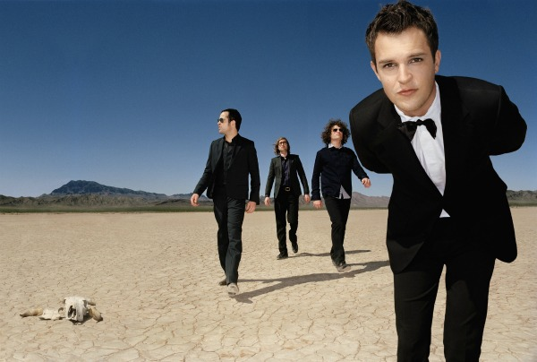 "tekst4 The Best of Rock: The Killers ""Mr. Brightside"""