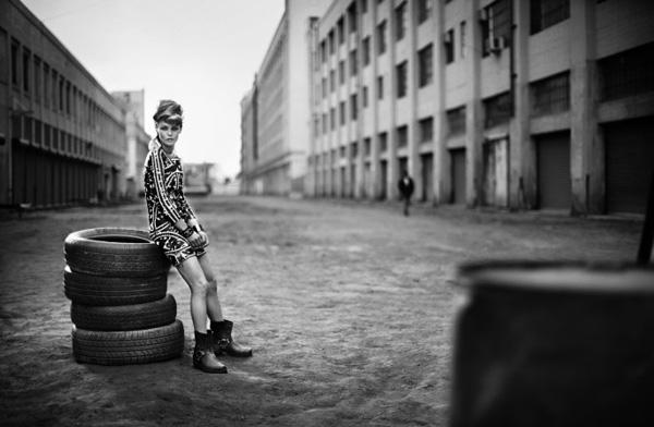 vanessa interview 6 Interview Russia: Buntovna Vanessa Paradis