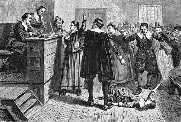 vestice01 Istorija koju niste učili u školi: Veštice iz Salema