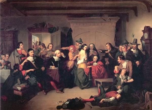 vestice02 Istorija koju niste učili u školi: Veštice iz Salema