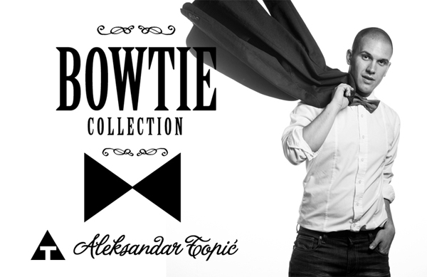 001 Modni predlog: BowTie Collection