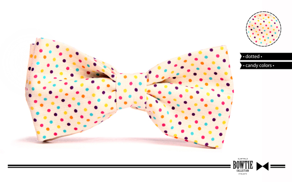 006 Modni predlog: BowTie Collection