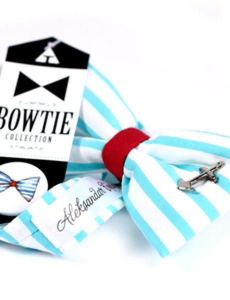 Modni predlog: BowTie Collection