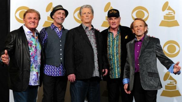 01. Beach Boys Novi album rok veterana The Beach Boys