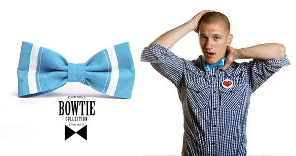 012 Modni predlog: BowTie Collection