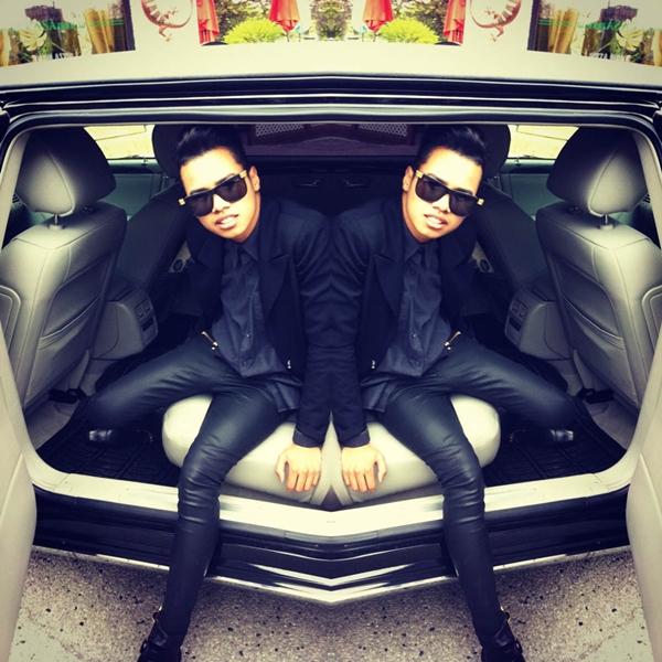 117 Wannabe intervju: Jay Strut, modni bloger iz Toronta