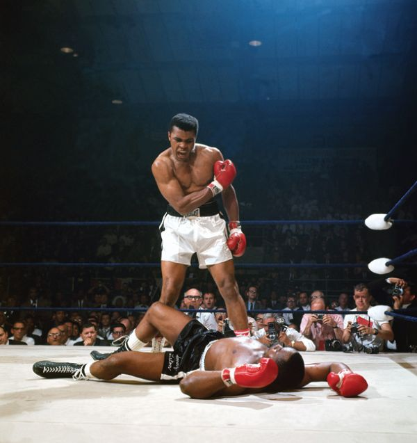 131 Top 10 inspirativnih citata vrhunskih sportista