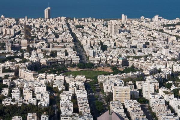 15 Trk na trg: כיכר המדינה, Tel Aviv