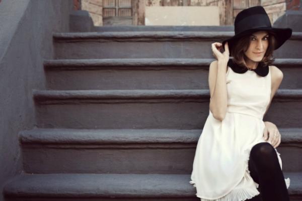 16 Vero Moda: Uvek jedinstvena Alexa