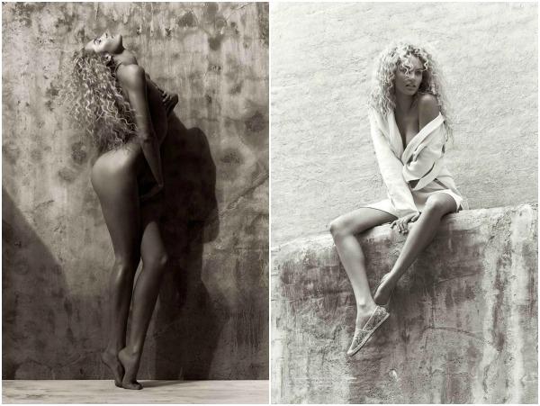 "163 Modni zalogaj: Candice Swanepoel pokazala savršeno telo za ""Muse"""