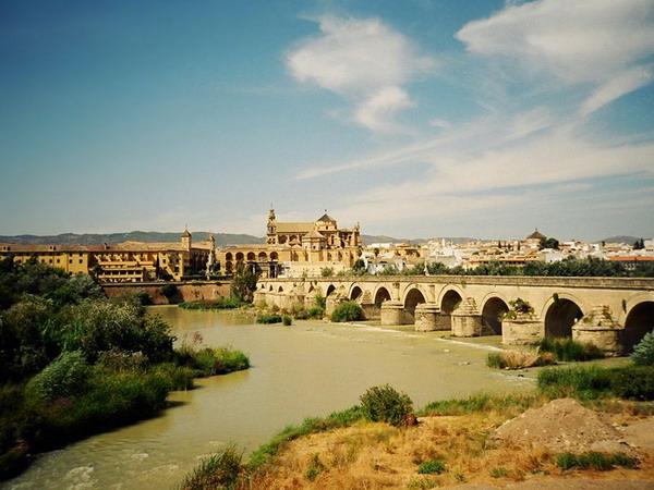 164 Studenti bez granica: U srcu Andaluzije